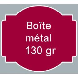 Foie Gras de Canard Entier 130 g (boîte)