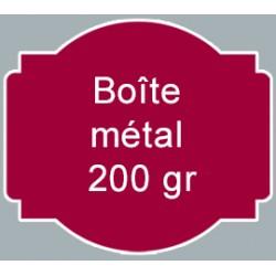 Foie Gras de Canard Entier 200 g (boite)