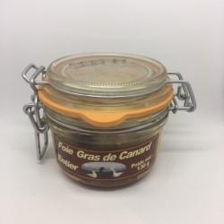 Foie Gras de Canard Entier 130 g (verrine)