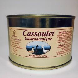 Cassoulet Gastronomique au Canard